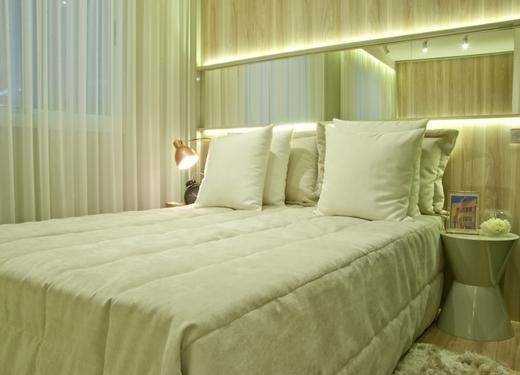 Dormitorio - Fachada - Plano&Parque Ecológico - 1085 - 12