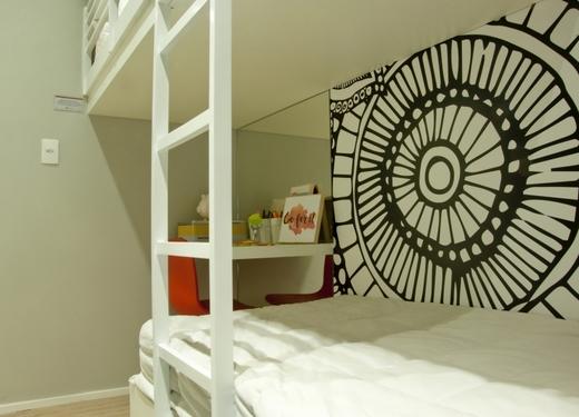 Dormitorio - Fachada - Plano&Parque Ecológico - 1085 - 13