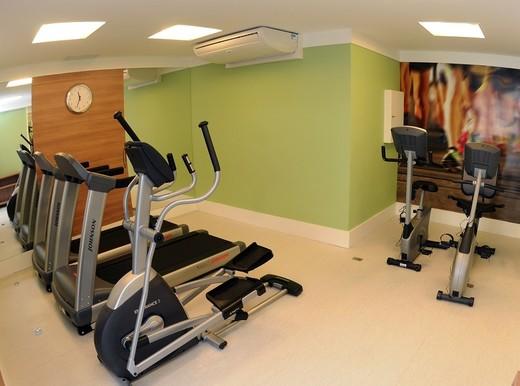 Fitness - Fachada - Luar do Pontal Residencial - 205 - 19