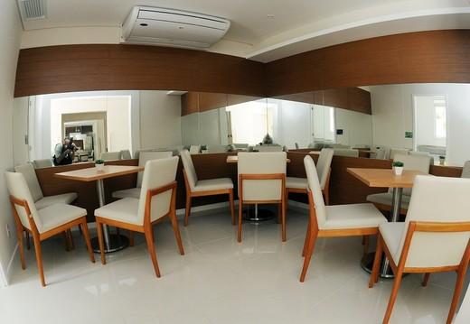 Salao de festas - Fachada - Luar do Pontal Residencial - 205 - 21