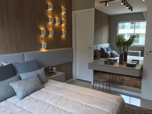 Dormitorio - Fachada - Luar do Pontal Residencial - 205 - 14