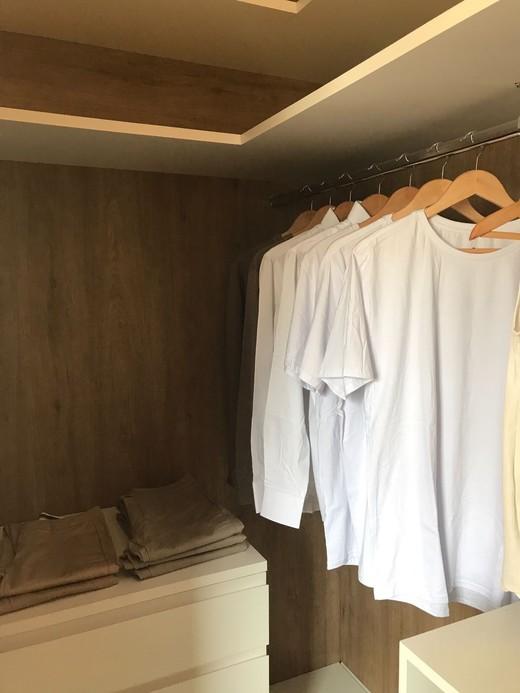 Closet - Fachada - Luar do Pontal Residencial - 205 - 16