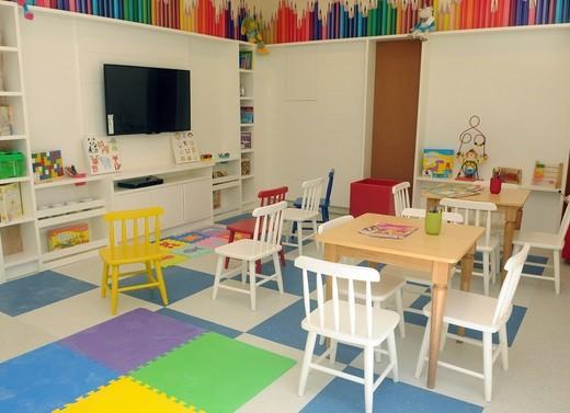 Espaco kids - Fachada - Luar do Pontal Residencial - 205 - 20