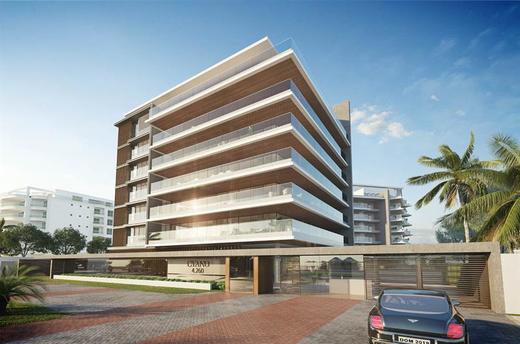 Fachada - Apartamento 6 quartos à venda Barra da Tijuca, Rio de Janeiro - R$ 31.735.460 - II-16763-27415 - 1