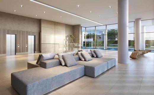 Hall - Apartamento 6 quartos à venda Barra da Tijuca, Rio de Janeiro - R$ 31.735.460 - II-16763-27415 - 4