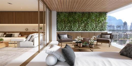 Terraco - Apartamento 6 quartos à venda Barra da Tijuca, Rio de Janeiro - R$ 31.735.460 - II-16763-27415 - 11
