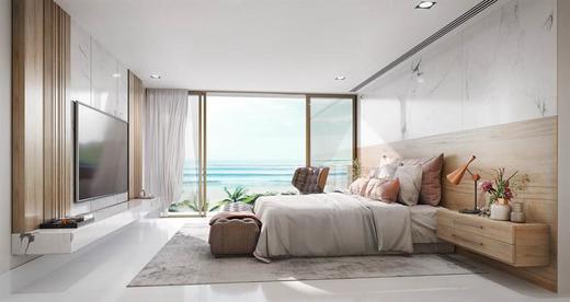 Dormitorio - Apartamento 6 quartos à venda Barra da Tijuca, Rio de Janeiro - R$ 31.735.460 - II-16763-27415 - 13