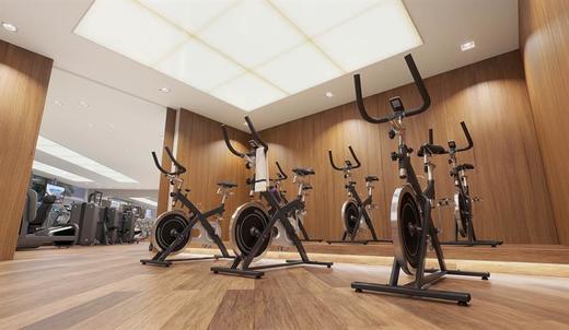 Fitness - Apartamento 6 quartos à venda Barra da Tijuca, Rio de Janeiro - R$ 31.735.460 - II-16763-27415 - 14