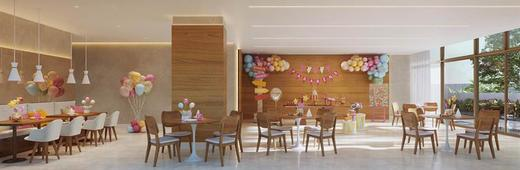 Salao de festas - Apartamento 6 quartos à venda Barra da Tijuca, Rio de Janeiro - R$ 31.735.460 - II-16763-27415 - 16