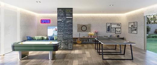 Sala de jogos - Apartamento 6 quartos à venda Barra da Tijuca, Rio de Janeiro - R$ 31.735.460 - II-16763-27415 - 17
