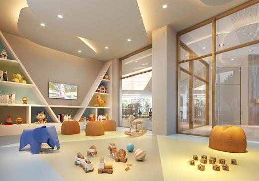 Espaco kids - Apartamento 6 quartos à venda Barra da Tijuca, Rio de Janeiro - R$ 31.735.460 - II-16763-27415 - 19