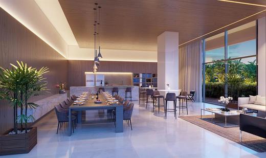 Espaco gourmet - Apartamento 6 quartos à venda Barra da Tijuca, Rio de Janeiro - R$ 31.735.460 - II-16763-27415 - 20