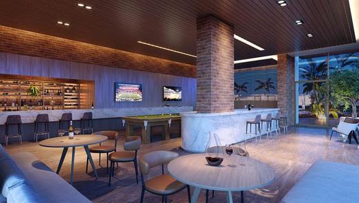 Bar - Apartamento 6 quartos à venda Barra da Tijuca, Rio de Janeiro - R$ 31.735.460 - II-16763-27415 - 21