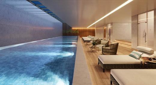 Piscina coberta - Apartamento 6 quartos à venda Barra da Tijuca, Rio de Janeiro - R$ 31.735.460 - II-16763-27415 - 26