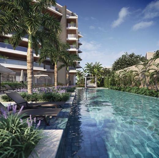 Piscina - Apartamento 6 quartos à venda Barra da Tijuca, Rio de Janeiro - R$ 31.735.460 - II-16763-27415 - 30