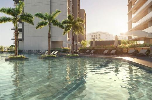 Piscina - Apartamento 6 quartos à venda Barra da Tijuca, Rio de Janeiro - R$ 31.735.460 - II-16763-27415 - 31
