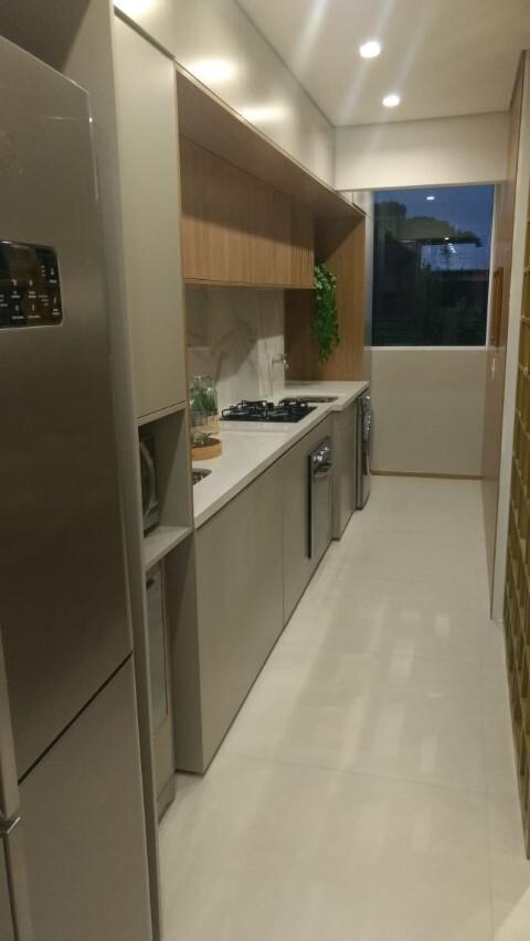 Cozinha - Fachada - Galeria Family Club - Fase 1 - 898 - 8