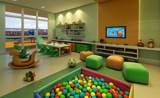 Brinquedoteca - Fachada - Galeria Family Club - Fase 2 - 932 - 7