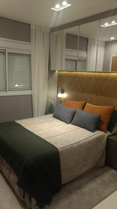 Dormitorio - Fachada - Galeria Family Club - Fase 1 - 898 - 9