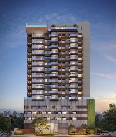 Fachada - Fachada - Haus Mitre Ibirapuera - Lojas - 900 - 1