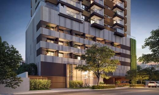 Portaria - Fachada - Haus Mitre Ibirapuera - Lojas - 900 - 2