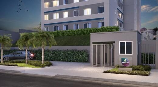 Portaria - Apartamento 2 quartos à venda Jardim da Saúde, São Paulo - R$ 164.900 - II-17904-29740 - 3