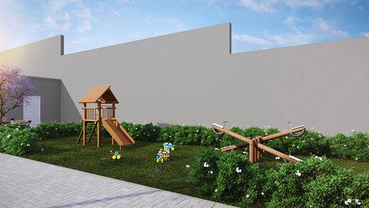 Playground - Apartamento 2 quartos à venda Jardim da Saúde, São Paulo - R$ 164.900 - II-17904-29740 - 11