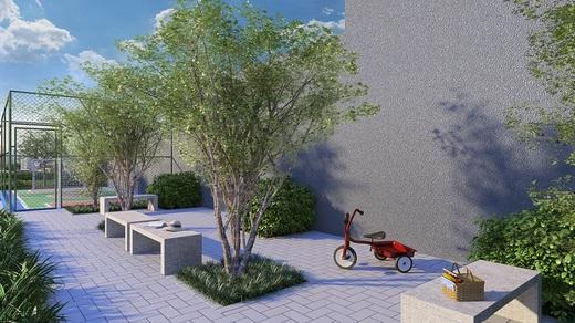 Praca - Apartamento 2 quartos à venda Jardim da Saúde, São Paulo - R$ 164.900 - II-17904-29740 - 13