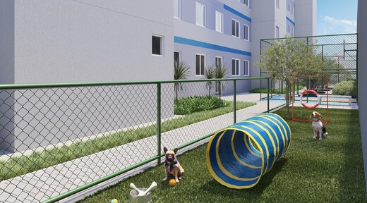Pet place - Apartamento 2 quartos à venda Jardim da Saúde, São Paulo - R$ 164.900 - II-17904-29740 - 12