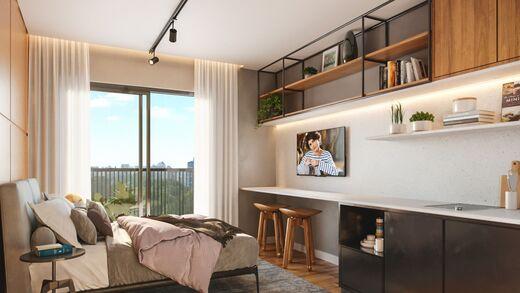 Dormitorio - Fachada - AD 330 - Breve Lançamento - 905 - 4