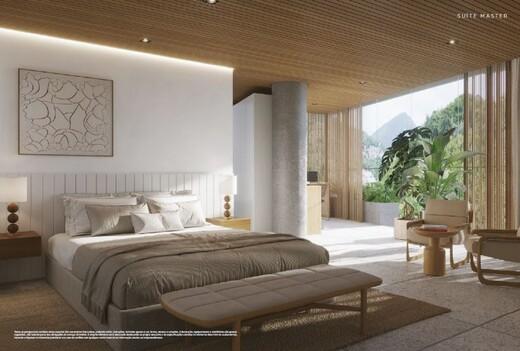 Dormitorio - Fachada - Haus 34 - 313 - 5