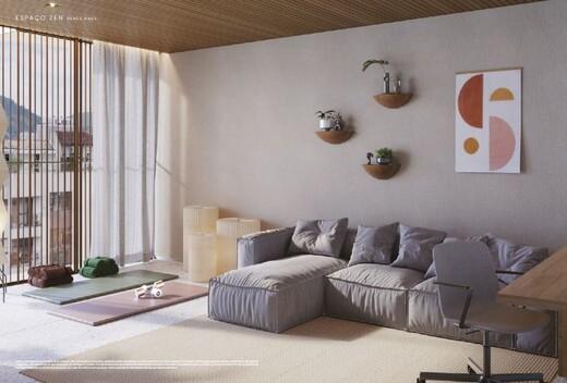 Espaco zen - Fachada - Haus 34 - 313 - 9