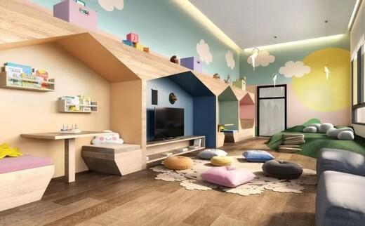 Brinquedoteca - Apartamento à venda Rua França Pinto,Vila Mariana, São Paulo - R$ 4.026.000 - II-17919-29765 - 9