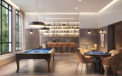 Sala de jogos - Apartamento à venda Rua França Pinto,Vila Mariana, São Paulo - R$ 4.026.000 - II-17919-29765 - 10
