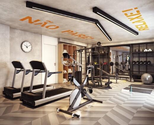Fitness - Fachada - Viva Benx Nações Unidas II - 914 - 6