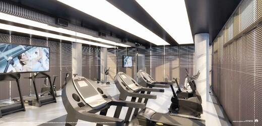 Fitness - Fachada - Sarandi Jardins - 912 - 7