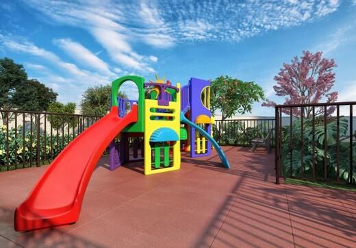 Playground - Fachada - Alameda do Carmo - Spazio San Mateo - 917 - 6