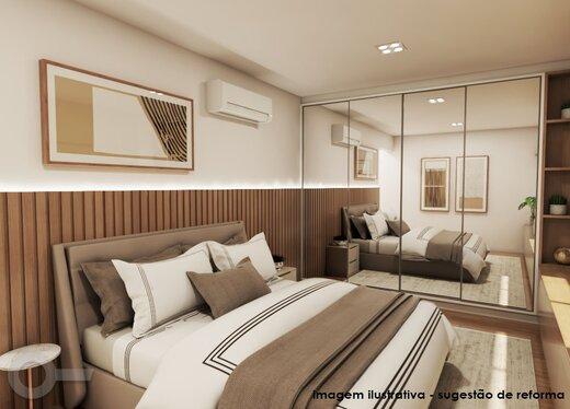 Quarto principal - Apartamento à venda Rua Maria Figueiredo,Paraíso, Zona Sul,São Paulo - R$ 1.323.000 - II-18075-30037 - 11