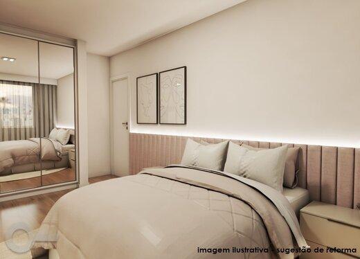 Quarto principal - Apartamento à venda Rua Maria Figueiredo,Paraíso, Zona Sul,São Paulo - R$ 1.323.000 - II-18075-30037 - 13