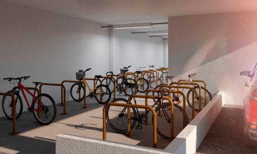 Bicicletario - Fachada - Grand Reserva Paulista - Spazio Rio Bonito - 918 - 6