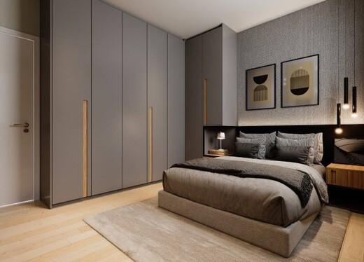 Dormitorio - Fachada - Vivaz Andaraí - 314 - 7