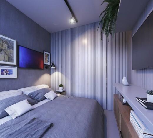 Dormitorio - Fachada - Vivaz Andaraí - 314 - 6