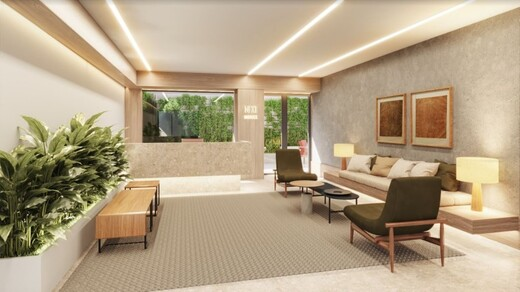 Lounge - Fachada - Next Haddock - 922 - 7