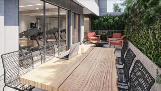 Lounge - Fachada - Next Haddock - 922 - 8