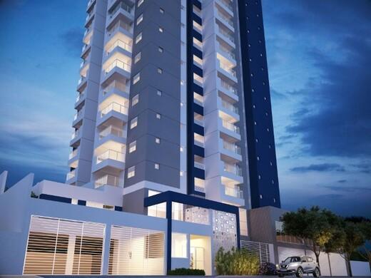 Portaria - Fachada - Edifício Gibraltar - 921 - 2