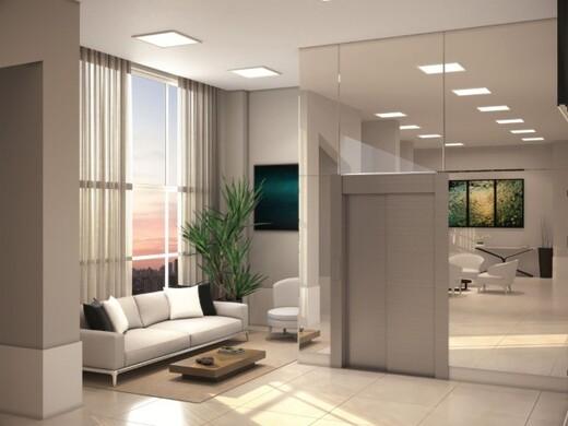 Hall - Fachada - Edifício Gibraltar - 921 - 3