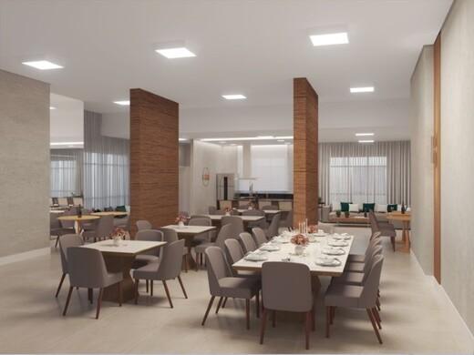 Salao de festas - Fachada - Edifício Gibraltar - 921 - 7