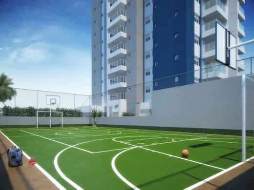 Quadra - Fachada - Edifício Gibraltar - 921 - 12
