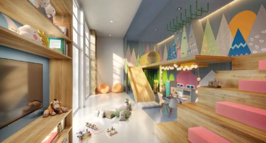 Espaco kids - Apartamento 4 quartos à venda Botafogo, Rio de Janeiro - R$ 2.269.000 - II-18114-30086 - 14