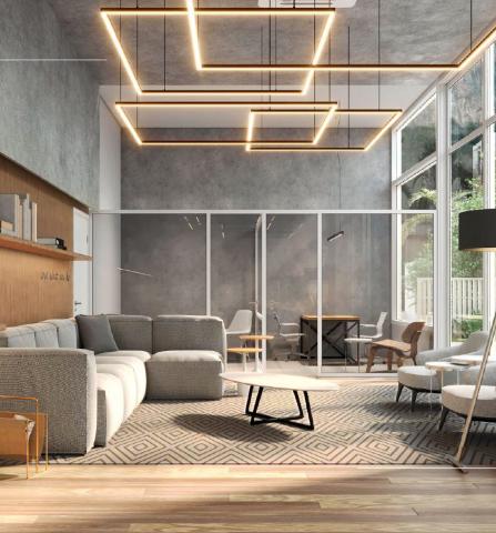 Coworking - Apartamento 4 quartos à venda Botafogo, Rio de Janeiro - R$ 2.293.200 - II-18114-30086 - 19